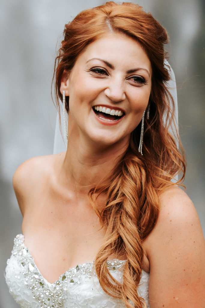 Queenstown hair and make up