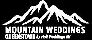 Mountain Weddings Queenstown